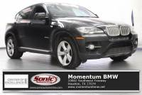 Pre-Owned 2010 BMW X6 xDrive50i Sports Activity Coupe in Houston, TX