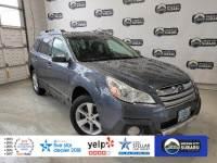 Used 2014 Subaru Outback 4dr Wgn H4 Auto 2.5i Limited in Oregon City
