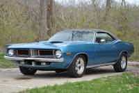 1974 Plymouth Barracuda for sale in Flushing MI