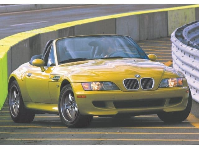Photo 2002 BMW Z3 M Base Convertible for sale in Schaumburg, IL