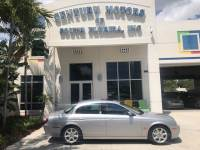 2005 Jaguar S-TYPE Navigation GPS CD Leather Seats Sunroof 1 Owner Clean CarFax