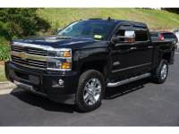 Used 2016 Chevrolet Silverado 2500HD High Country Truck Crew Cab in Athens, GA
