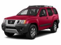Used 2014 Nissan Xterra S 4WD Auto S for Sale in Grand Junction, near Fruita & Delta