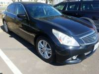 Used 2011 INFINITI G25 For Sale in Bend OR | Stock: V600400