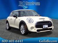2015 MINI Hardtop 2 Door Cooper S Hardtop Hatchback