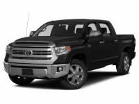 Used 2015 Toyota Tundra 4WD Truck 1794 CrewMax 5.7L FFV V8 6-Spd AT 1794 For Sale in Seneca, SC