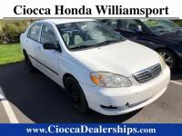 Used 2006 Toyota Corolla LE For Sale in Allentown, PA
