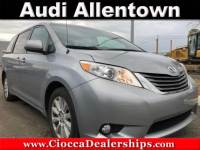 Used 2013 Toyota Sienna Limited 4WD For Sale in Allentown, PA