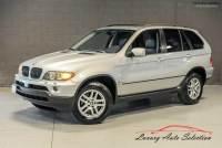 2005 BMW X5 3.0i xDrive 4dr SUV