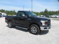 PRE-OWNED 2018 FORD F-150 XL FX2 RWD REGULAR CAB PICKUP