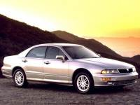 2000 Mitsubishi Diamante LS Sedan V6