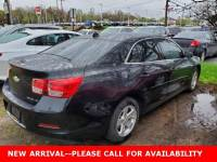 Used 2014 Chevrolet Malibu LS Sedan FWD for Sale in Stow, OH