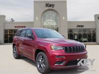 CERTIFIED PRE-OWNED 2019 JEEP GRAND CHEROKEE LIMITED 4X4 SPORT UTILITY