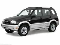 Used 2000 Suzuki Grand Vitara For Sale in St. Cloud, MN