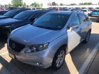 2012 LEXUS RX 350 350 Navigation, Sunroof, Premium & Comfort Pkg SUV Front-wheel Drive 4-door
