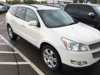 Used 2011 Chevrolet Traverse LTZ For Sale in Monroe OH