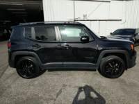 Used 2016 Jeep Renegade Justice SUV