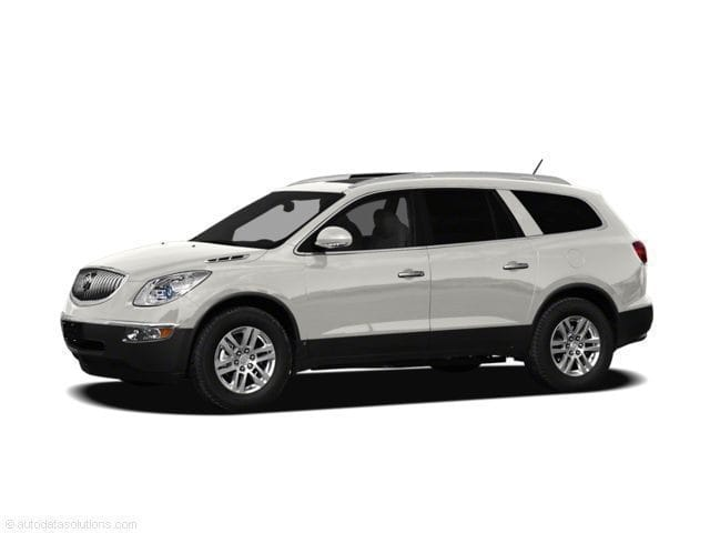 Photo 2012 Buick Enclave Leather Group SUV in Grand Rapids, MI
