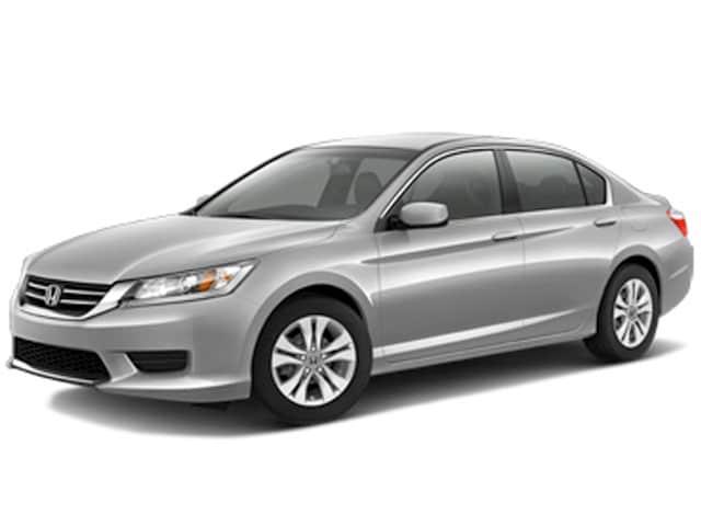 Photo 2013 Honda Accord LX Sedan - Used Car Dealer near Sacramento, Roseville, Rocklin  Citrus Heights CA