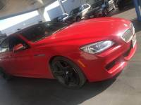 Pre-Owned 2015 BMW 6 Series 650i Rear Wheel Drive Cars