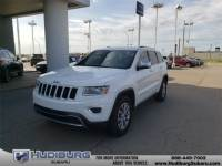 Used 2014 Jeep Grand Cherokee Limited 4x4 For Sale Norman, OK