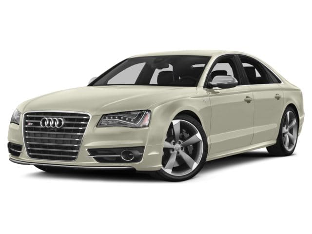 Photo Used 2015 Audi S8 for sale in ,