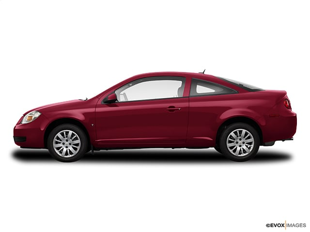 Photo Pre-Owned 2009 Chevrolet Cobalt LT Coupe in Orlando FL
