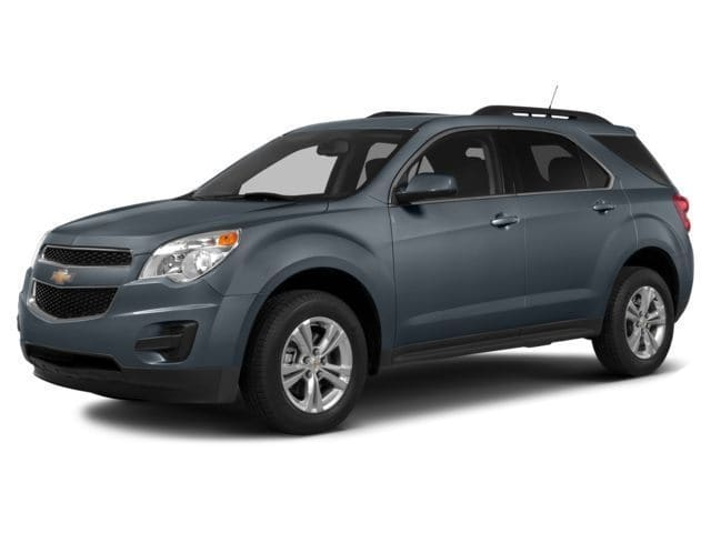 Photo Used 2014 Chevrolet Equinox LS For Sale Streamwood, IL