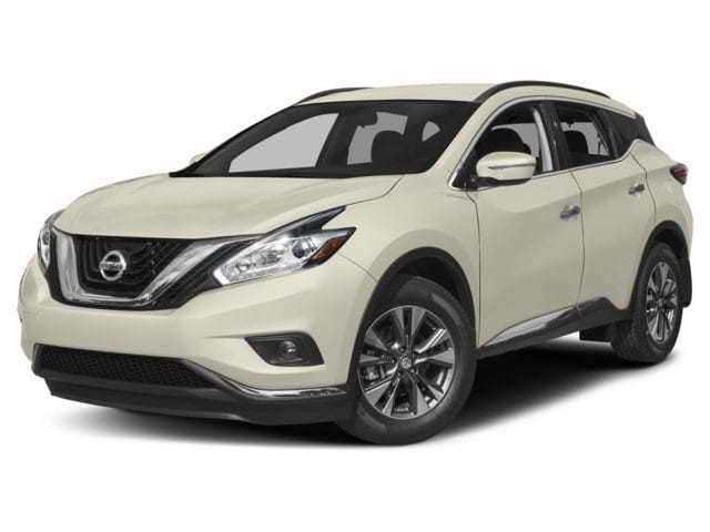 Photo 2018 Nissan Murano SV For Sale in Brooklyn NY