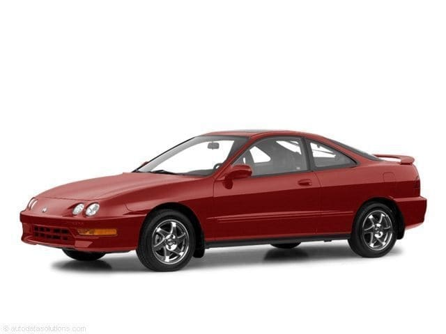 Photo Used 2001 Acura Integra GS for Sale in Clearwater near Tampa, FL