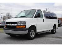 Used 2015 Chevrolet Express 2500 For Sale Near Atlanta | UNION CITY GA | VIN:1GBWGRFF6F1193607
