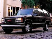 Used 1999 GMC Yukon 4dr SUV For Sale in Seneca, SC