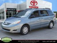 Used 2006 Toyota Sienna 5dr LE FWD 8-Passenger