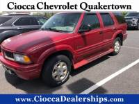 Used 1997 Oldsmobile Bravada 4dr AWD For Sale in Allentown, PA