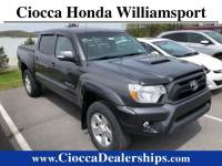 Used 2015 Toyota Tacoma TRD Pro For Sale in Allentown, PA