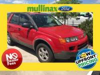 Used 2003 Saturn VUE Base SUV I-4 cyl in Kissimmee, FL
