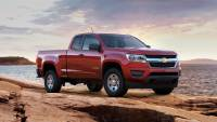Pre-Owned 2016 Chevrolet Colorado 2WD WT