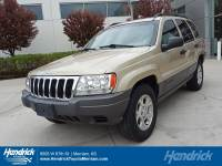 2001 Jeep Grand Cherokee Laredo SUV in Franklin, TN