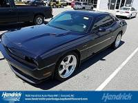 2012 Dodge Challenger R/T Classic Coupe in Franklin, TN