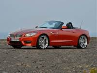 Pre-Owned 2015 BMW Z4 Convertible in Utica, NY