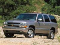 Used 2005 Chevrolet Tahoe for Sale in Tacoma, near Auburn WA