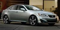 Pre-Owned 2013 Lexus IS 250 4dr Sport Sdn Auto RWD