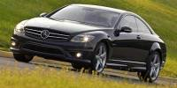 Pre-Owned 2008 Mercedes-Benz CL-Class CL63 AMG