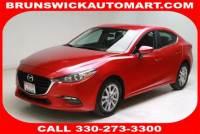 Certified Used 2017 Mazda Mazda3 Sport in Brunswick, OH, near Cleveland