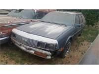 1987 olds cutlass cruiser