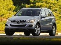 2011 Mercedes-Benz M-Class ML 350 4MATIC SUV for Sale | Montgomeryville, PA