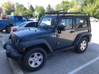Used 2008 Jeep Wrangler X SUV V6 SMPI For Sale Phoenixville, PA