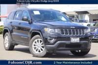 2015 Jeep Grand Cherokee Laredo 4x2 SUV - Certified Used Car Dealer Serving Sacramento, Roseville, Rocklin & Citrus Heights CA