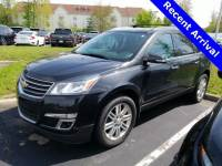 Used 2014 Chevrolet Traverse LT SUV | Cincinnati