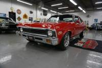 New 1972 Chevrolet Nova | Glen Burnie MD, Baltimore | R0994